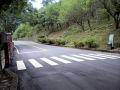 図20 一つめの舗装路