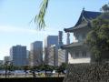 皇居の景2